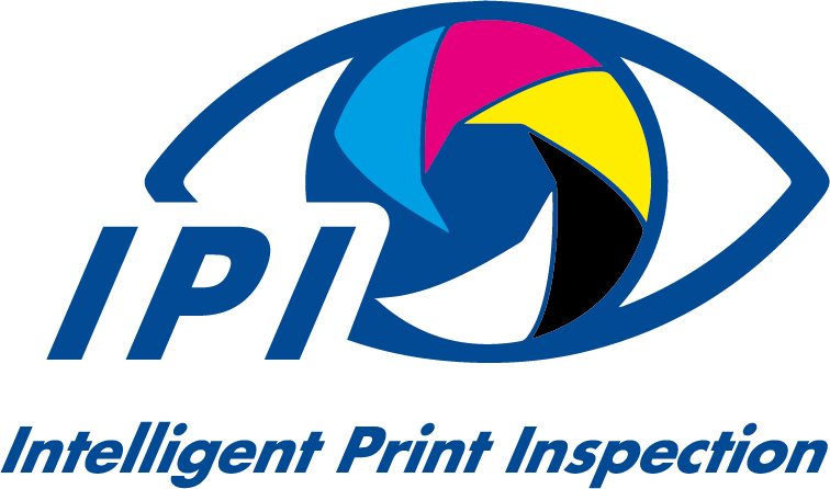 IPI Intelligent Print Inspection Logo